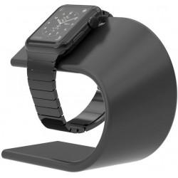 Napájecí Hliníkový Stojánek pro Apple Watch