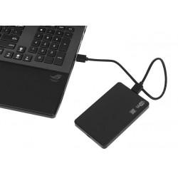 """Case pro 2.5 """"HDD USB 3.0 Enclosure SATA UASP 9309"""
