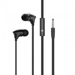 Borofone Universální sluchátka s mikrofonem BM26