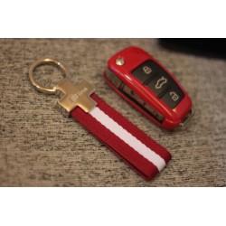 Přívěšek na klíče Audi Sline