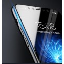 3D Baseus Ochranné sklo iPhone X