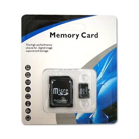 Paměťová karta Micro SDXC 64GB
