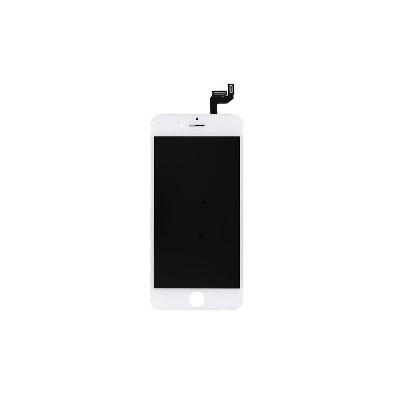 LCD display Apple iPhone 7 Plus 5.5 + dotyková folie OEM Bílá