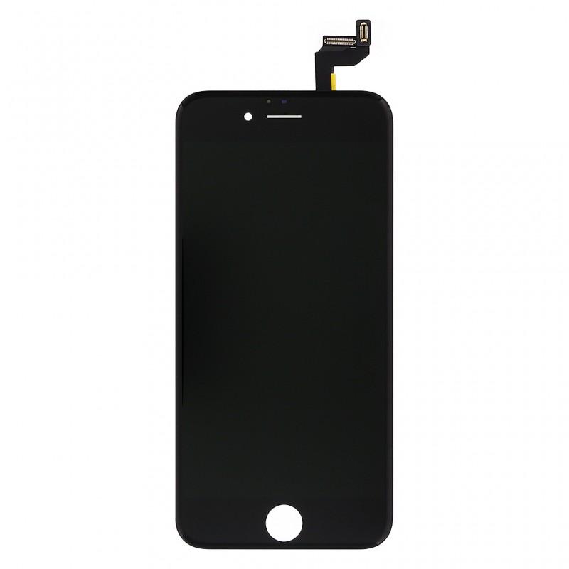 LCD display Apple iPhone 7 Plus 5.5 + dotyková folie OEM Černá
