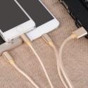 Datový USB kabel 3v1 6310