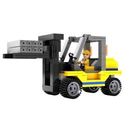 COGO Engineering Vysokozdvižný vozík 3720 171 ks