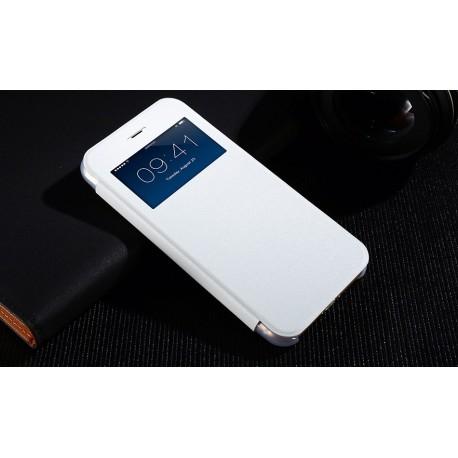 Kisscase plastovy obal s klipem iPhone 7