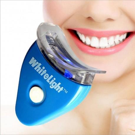 Systém bělení zubů White Light