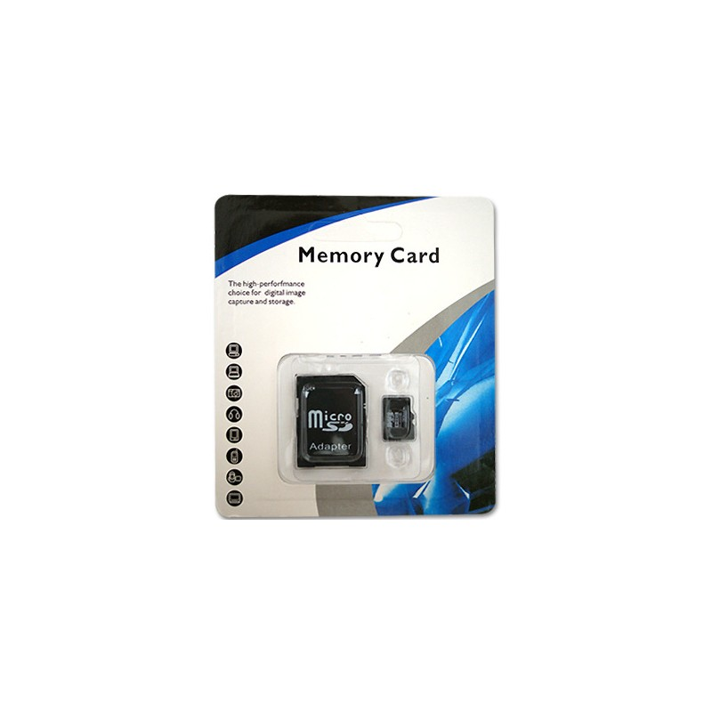 Paměťová karta Micro SDXC 128GB
