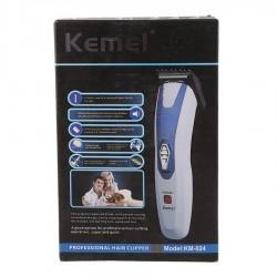 Kemei bezdrátový zastřihávač vlasů KM-024