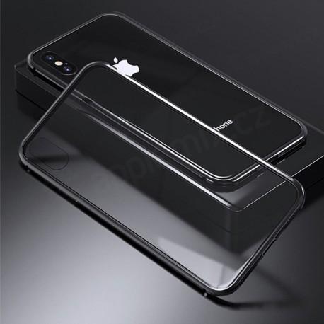 Magnetický kryt pro iPhone X