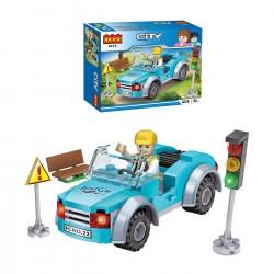 Cogo Auto a semafor 4113 104ks