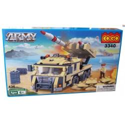 COGO Armi  Odsřelovací autorampa 423ks 3340