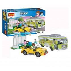 COGO City autobus 4137 423ks
