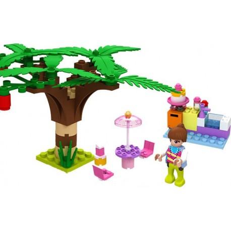 Blocki Koktejlový bar/Piknik na stromě KB3014-8 67 ks