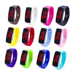 Silica Sport Watch