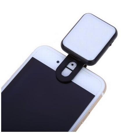 LED Světlo Selfie RK-10