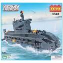 COGO Armi Nukleární ponorka 3343 520ks