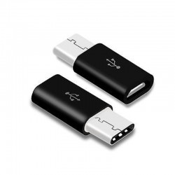 Micro USB to USB 3.1 Typ C