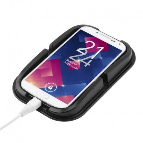 Protiskluzová podložka na telefon do auta