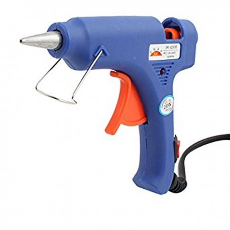 Tavná pistole Hot Melt Glue Gun 7mm/20W