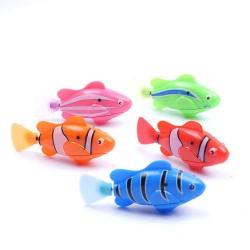 Robo ryba Nano Fish