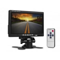 """LCD obrazovka 7"""" TFT - 17,8cm"""