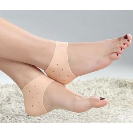 Silikonové ponožky na paty