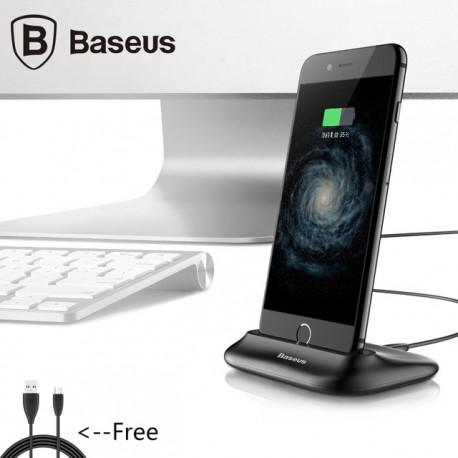 Nabíjecí Dock pro iPhone Baseus