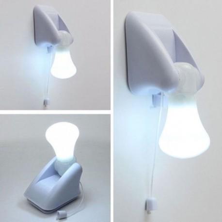 Handy Bulb bezdrátová žárovka