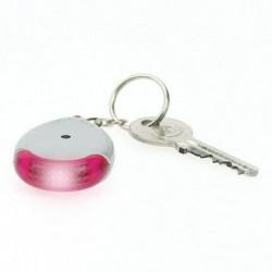Svítící hledač klíčů Key Finder white