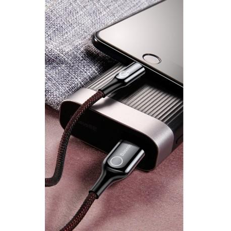 Baseus Kabel Lighting Light Intelligent Power-off CATCD-A01