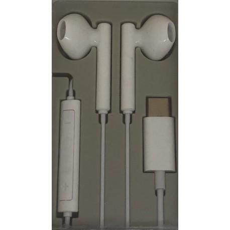 SLUCHÁTKA S USB-C konektorem