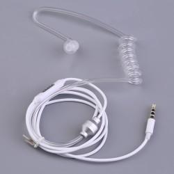 Oxa agent sluchátka 3,5 mm s mikrofonem vzduchová