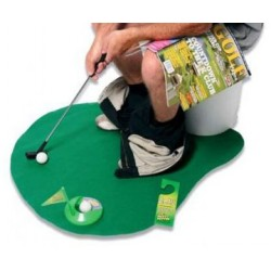Golf na WC