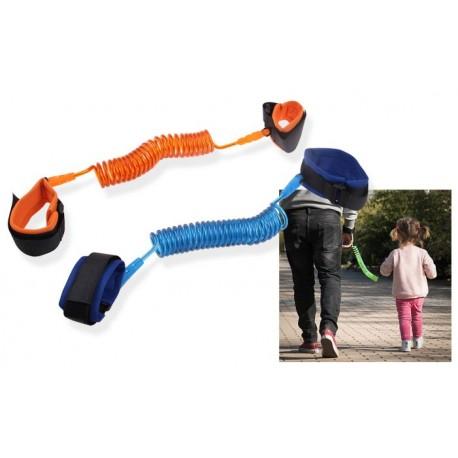 Bezpečnostní vodítko pro dítě