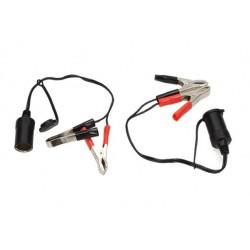 Kabelová autoredukce do zapalovače 12V 40cm Maxeed 8208