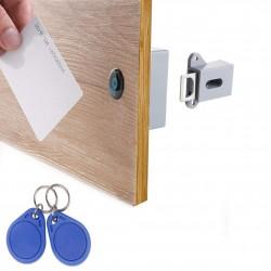 Elektronický zámek na skřínku RFID