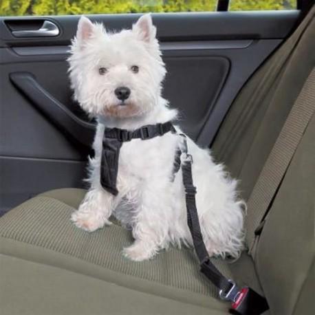 Bezpečnostní Pás pro psa do Auta