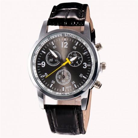 Pánské hodinky Faux analog
