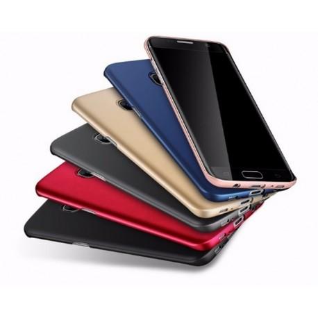 Plastový kryt na Samsung Galaxy S6 Edge