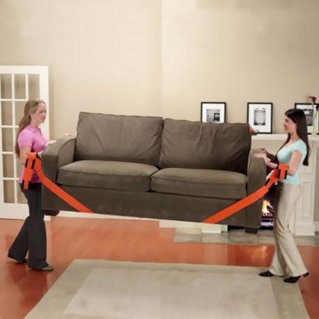 Popruh pro stěhování nábytku