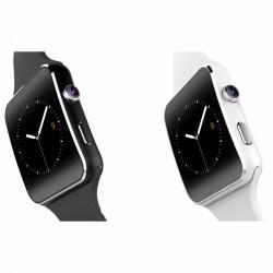 Chytré hodinky Smartwatch X6