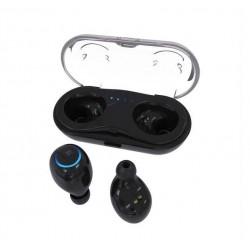 Bezdrátová bluetooth sluchátka Q10-TWS