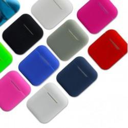 Silikonový voděodolný ochranný obal pro Apple AirPods