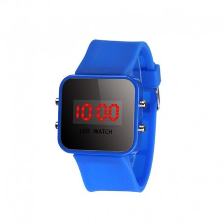 MALLOOM Dětské hodinky Digitální
