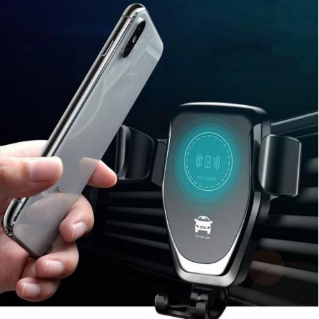 Držák telefonu s bezdrátovým nabíjením MC-2