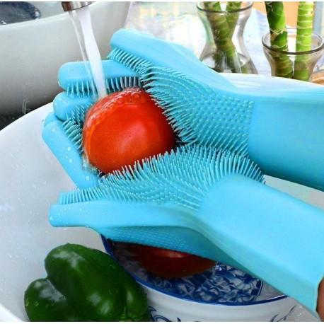 Rukavice na nádobí 2ks
