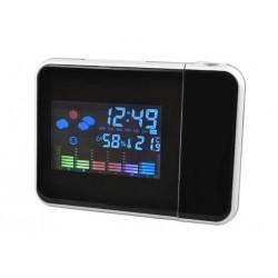 Meteostanice s projektorem času 8190