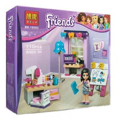 Bela Friends Studio 10553 110ks